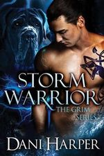 Storm Warrior - Dani Harper
