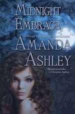 Midnight Embrace - Amanda Ashley