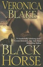 Black Horse - Veronica Blake