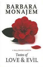 Tastes of Love & Evil - Barbara Monajem