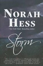 Storm - Norah Hess
