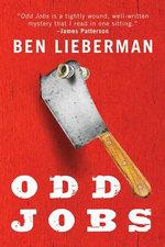 Odd Jobs - Ben Lieberman