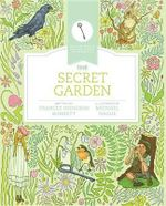 The Secret Garden (Michael Hague) - Frances Hodgson Burnett