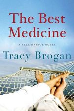 The Best Medicine - Tracy Brogan