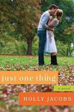 Just One Thing - Holly Jacobs