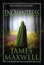 Enchantress - James Maxwell