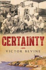 Certainty - Victor Bevine