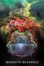 Blackout : Annum Guard - Meredith McCardle