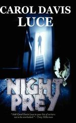 Night Prey - Carol Davis Luce