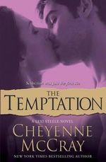 The Temptation - Cheyenne McCray