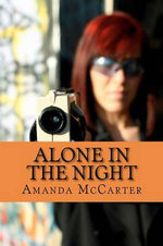 Alone in the Night - Amanda McCarter