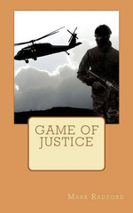 Game of Justice - Mark Radford
