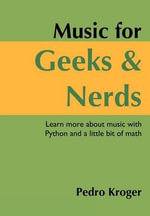 Music for Geeks and Nerds - Pedro Kroger