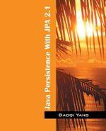 Java Persistence with Jpa 2.1 - Daoqi Yang