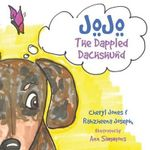 Jojo the Dappled Dachshund - Cheryl Jones