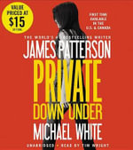 Private : Down Under - James Patterson