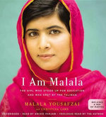 I Am Malala Young Reader's Edition : How One Girl Stood Up for Education and Changed the World - Patricia McCormick