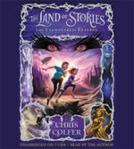 The Land of Stories : The Enchantress Returns - Chris Colfer