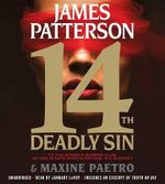 14th Deadly Sin : Women's Murder Group - James Patterson