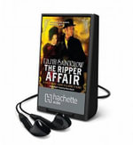 The Ripper Affair - Lilith Saintcrow