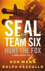 Hunt the Fox : A Thomas Crocker Thriller - Don Mann