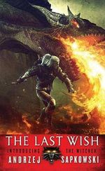 The Last Wish : Witcher - Andrzej Sapkowski
