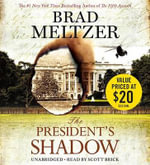 The President S Shadow : Culper Ring - Brad Meltzer
