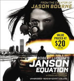 Robert Ludlum S the Janson Equation : Paul Janson - Douglas Corleone