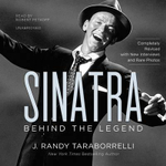 Sinatra : Behind the Legend - J Randy Taraborrelli