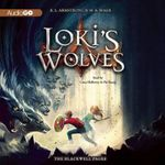 Loki's Wolves : The Blackwell Pages - K L Armstrong