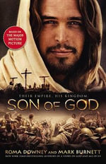 Son of God - Roma Downey
