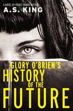 Glory O Brien S History of the Future - Head Department of Veterinary Anatomy A S King