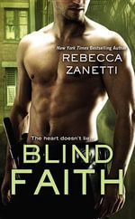 Blind Faith : Sin Brothers - Rebecca Zanetti