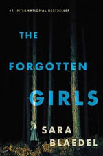 The Forgotten Girls - Sara Blaedel