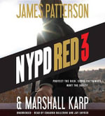 NYPD Red 3 : NYPD Red - James Patterson