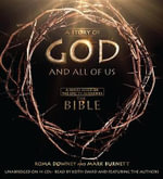 A Story of God and All of Us : A Novel Based on the Epic TV Miniseries