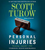 Personal Injuries - Scott Turow