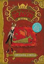 How to Train Your Dragon, Book 1 - Cressida Cowell