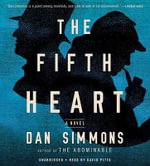 The Fifth Heart - Dan Simmons