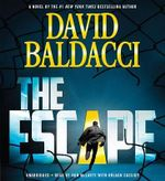 The Escape - David Baldacci