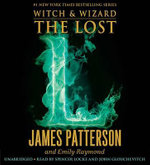 The Lost - James Patterson