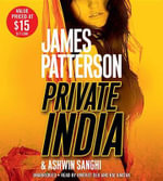 The Private Series, Book 8 - James Patterson