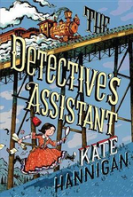 The Detective S Assistant - Kate Hannigan