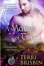 A Matter of Time - Terri Brisbin