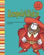 Rumpelstiltskin : A Retelling of the Grimm's Fairy Tale - Eric Blair