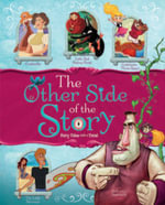 The Other Side of the Story : Fairy Tales with a Twist - Eric Braun