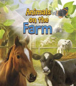 Animals on the Farm - Joanne Ruelos Diaz