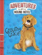Growling Gracie - Shelley Swanson Sateren
