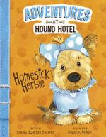 Homesick Herbie - Shelley Swanson Sateren