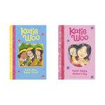 Katie Woo : Katie Woo - Fran Manushkin